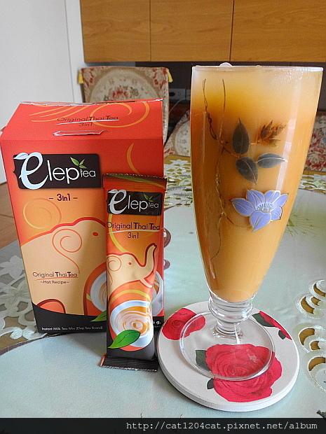 泰國大象奶茶6.JPG