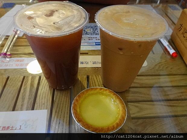 方記茶餐室5-1.JPG