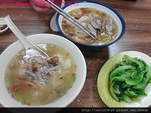 福哥鴨肉飯10.JPG