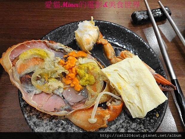 黃師父雞煲蟹6.JPG