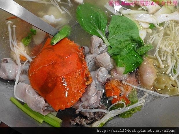 黃師父雞煲蟹7.JPG