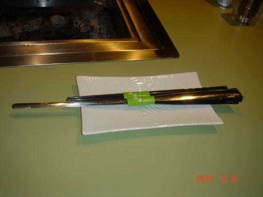 原燒915-夾子筷子.JPG