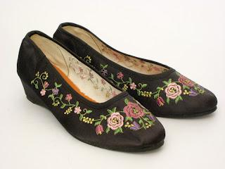 繡花鞋~3