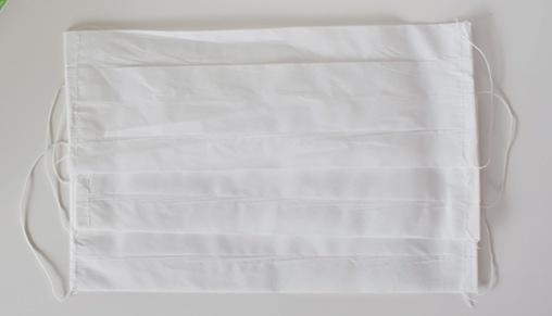 二層紙口罩
