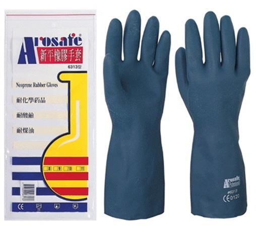 專業耐酸鹼手套