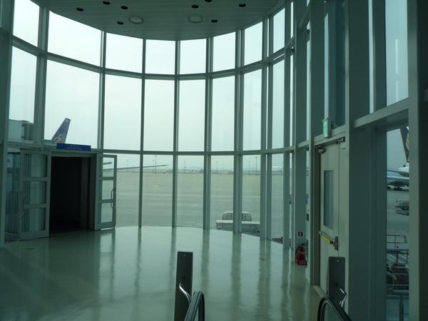 仁川機場真的超棒!