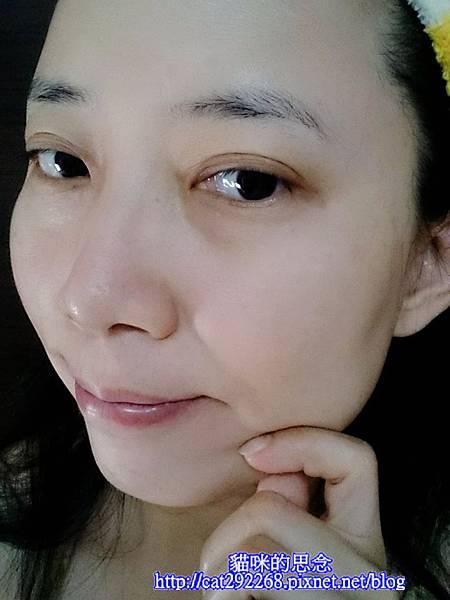 PhotoCap_敷完臉2.jpg