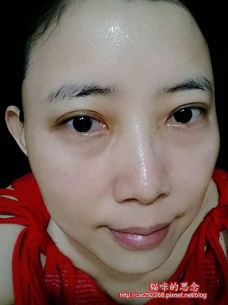 魔法天空 假面公主系列黑面膜 蝸牛修護保濕黑面膜敷臉1.jpg