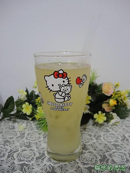 【老實農場】檸檬冰磚、檸檬香片DSCN5651