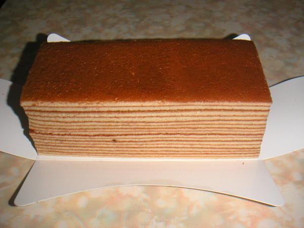 蜂蜜千層蛋糕2.JPG