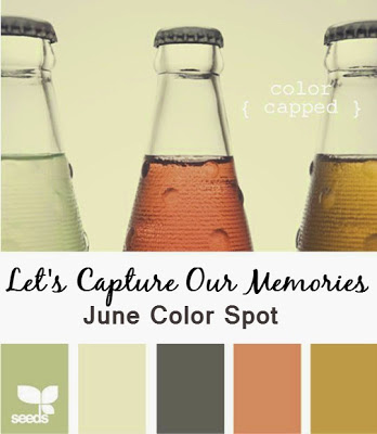 June Color Spot 2015