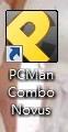桌面PCMAN圖式