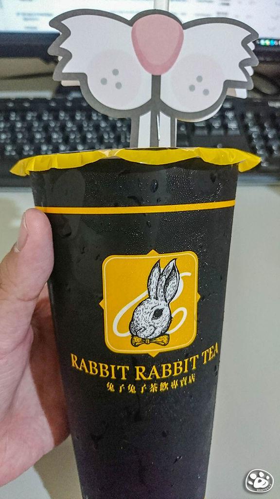台南赤崁樓景點飲料RabbitRabbitTea (23).jpg