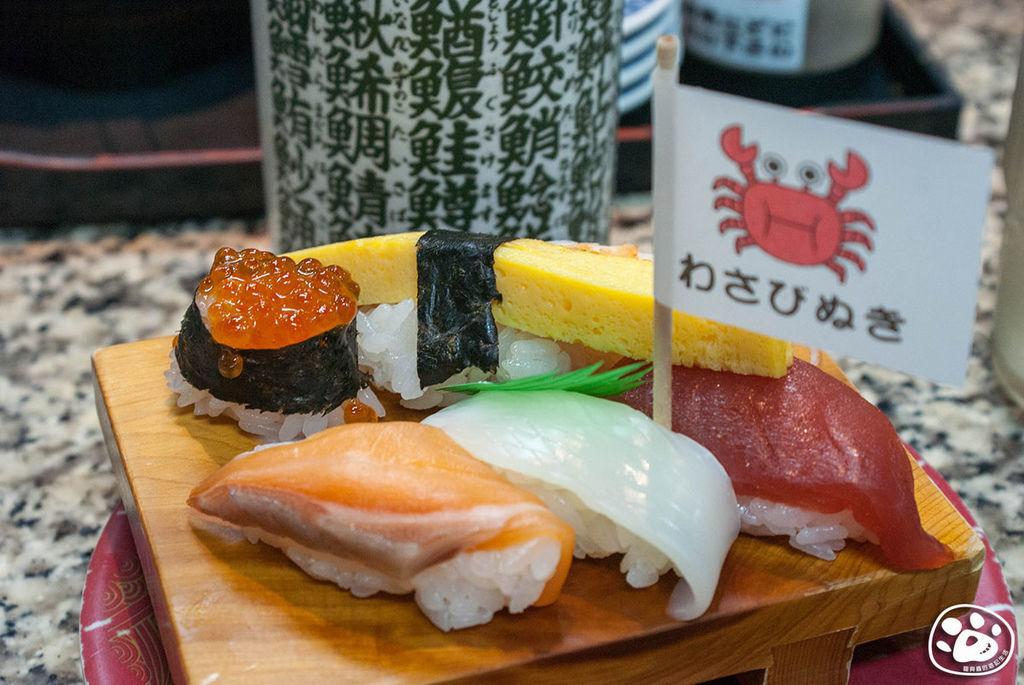沖繩美食迴轉壽司-グルメ回転寿司市場 泡瀬店B (9).jpg
