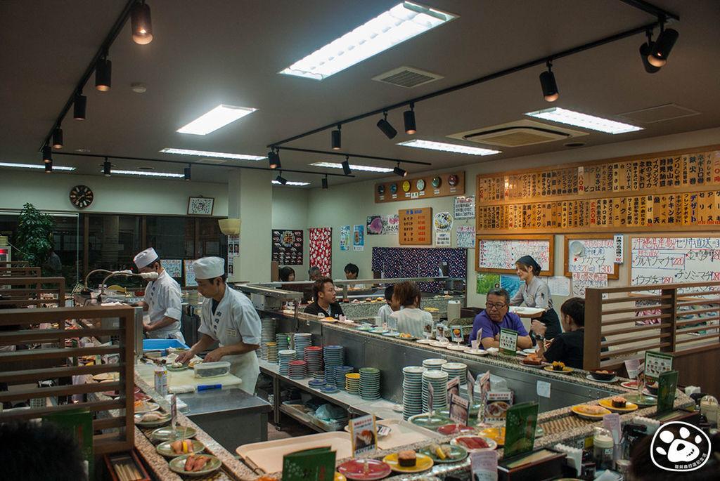沖繩美食迴轉壽司-グルメ回転寿司市場 泡瀬店B (19).jpg