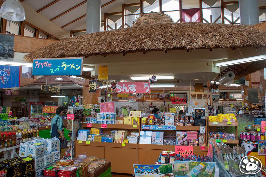 日本沖繩景點伴手禮名產-國頭村-道之驛YuiYui國頭 (12).jpg