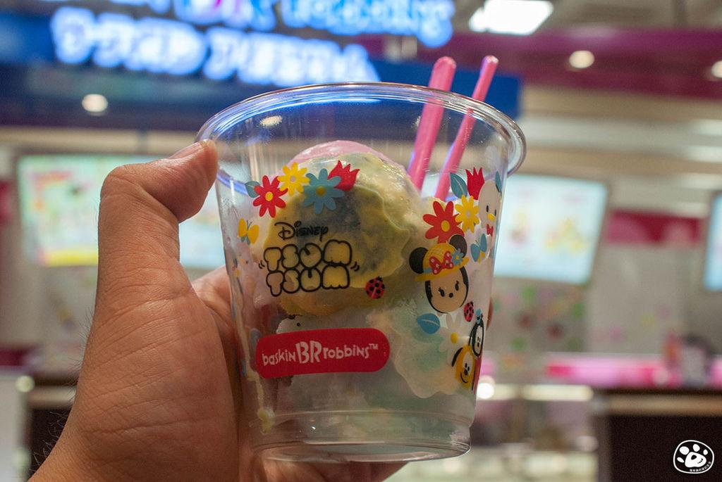 日本沖繩奧特萊斯購物中心31冰淇淋-Outlet Ashibinaa-BR(BarskinRobbyins) (5).jpg