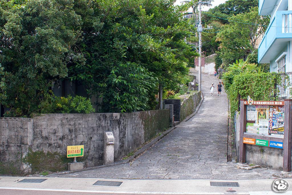 日本沖繩景點-金城町石疊道(金城町石畳道) (15).jpg