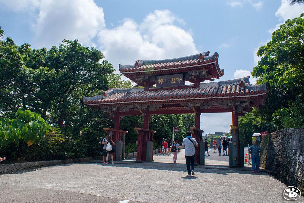 日本沖繩景點-首里城 (6).jpg
