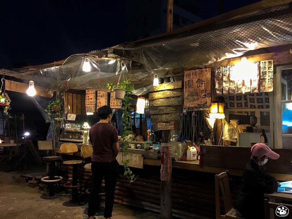 台南中西區-保安路-小鎮手工咖啡館 (9).jpg