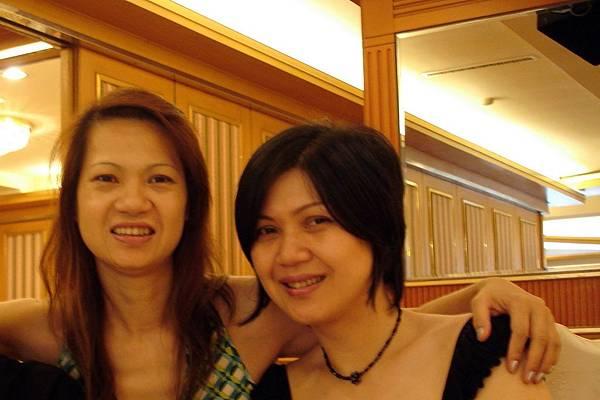 7 二姐和我 2008年.jpg