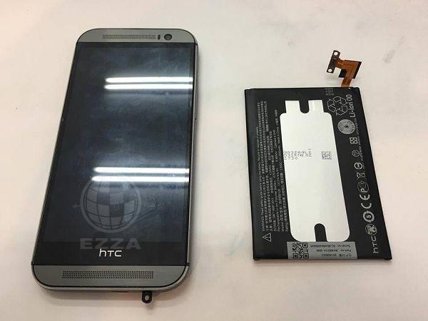 HTC M8您換過電池了嗎