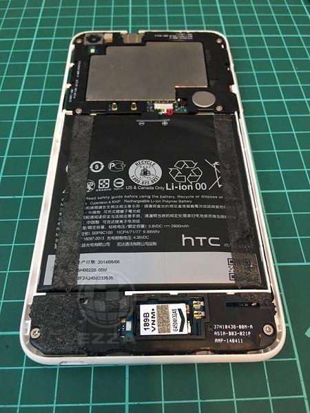 HTC 816電池脹大...)