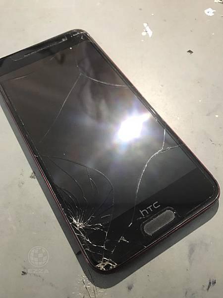 HTC A9有聲音無畫面