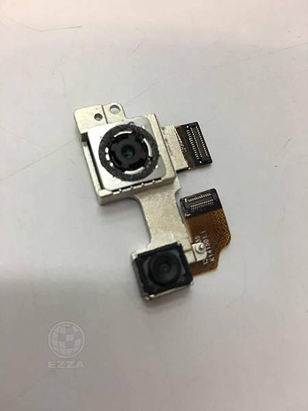 M8相機異常