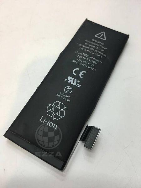 iphone5電池膨脹