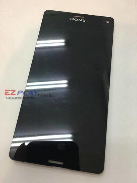Sony Z3C更換面板