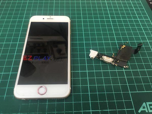 iphone6s充電有問題