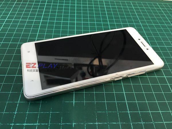 紅米Note4X電池膨脹