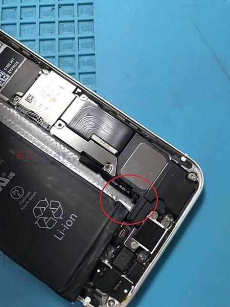 IPHONE 5S不開機