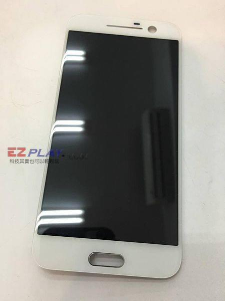 HTC M10更換面板