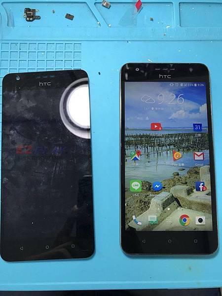 HTC D10U擁有同級產品中