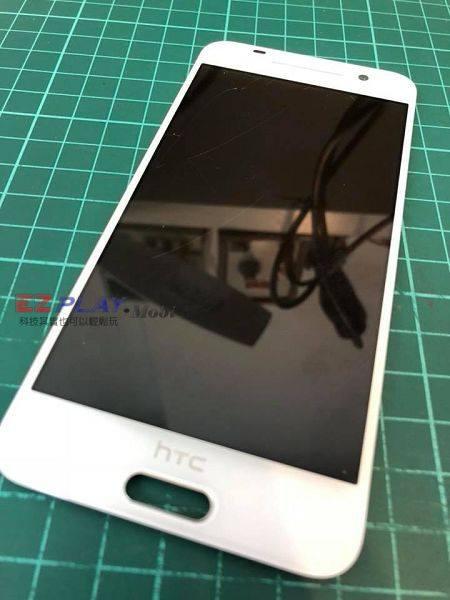 HTC A9手機沒畫面