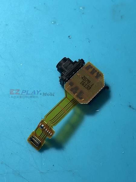 Z5P耳機孔壞掉