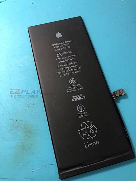 iPhone 6 Plus使用多年