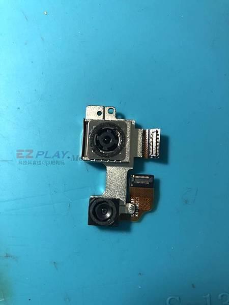HTC M8相機無法對焦