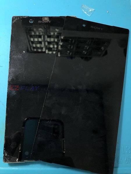 SONY Z5觸控液晶更換