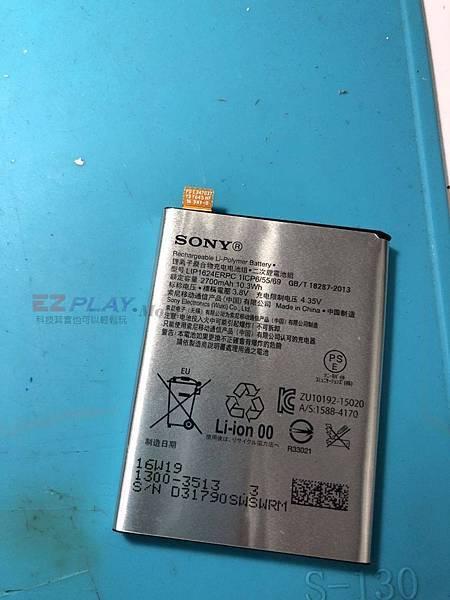 電池用久都會老化
