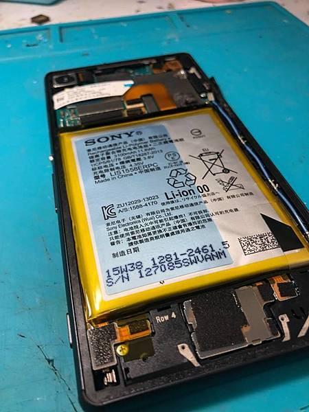 常見的電池膨脹案例