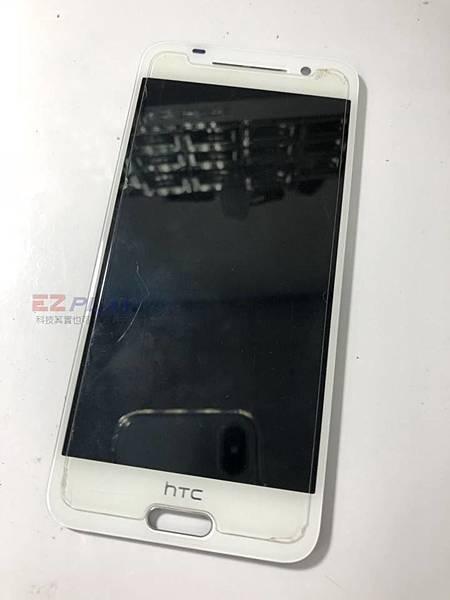 HTC A9怎麼無法顯示
