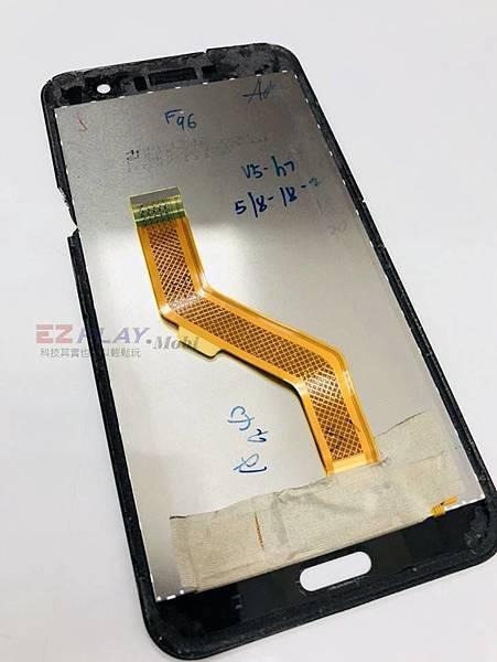 手機面板摔破已成常態