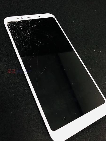 紅米5plus5.99 吋全螢幕設計