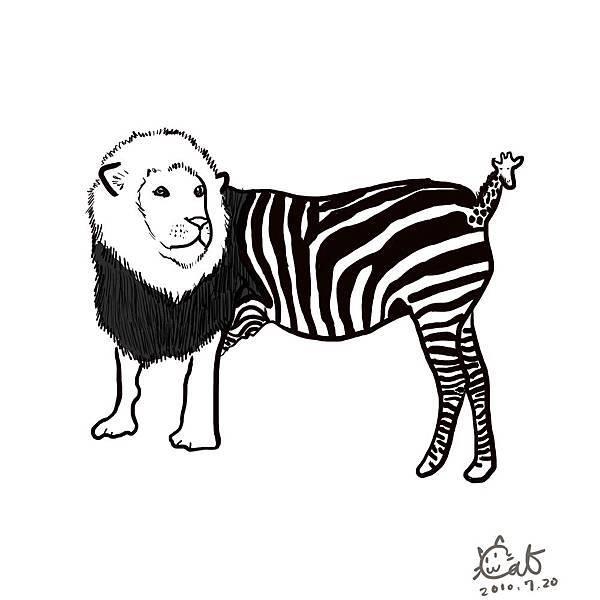 殘酷動物園v1.1