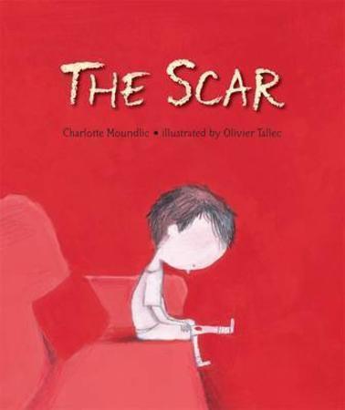 「the scar」的圖片搜尋結果