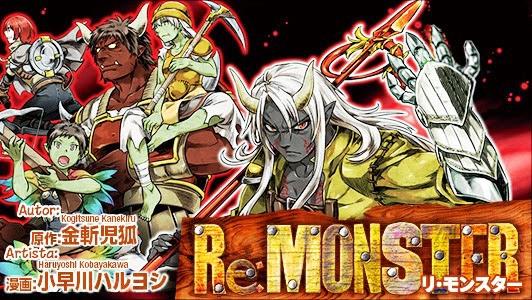 re monster