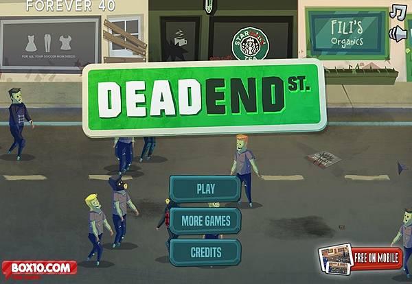 Dead End St. 8
